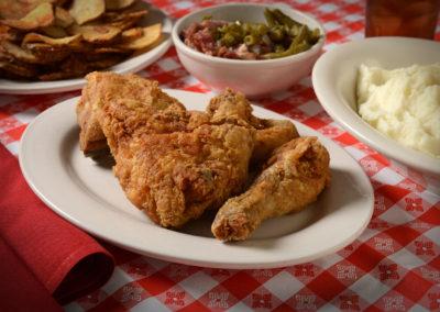 chickenplatter